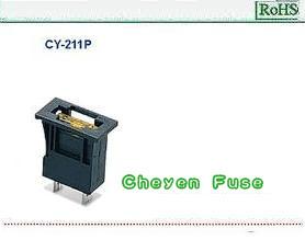 汽车保险丝座 CY-211P
