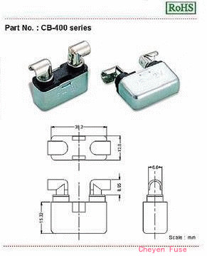 汽车过载保护器 CB-400