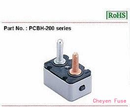 汽车过载保护器 PCBH-200