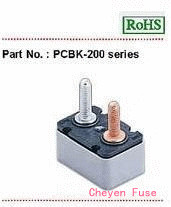 汽车过载保护器 PCBK-200