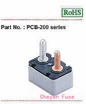 汽车过载保护器 PCB-200