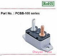 汽车过载保护器 PCBB-100