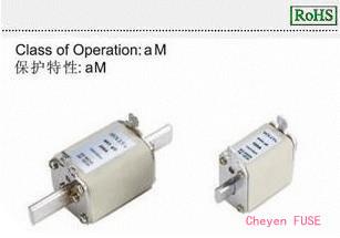 熔断器 NHaM500
