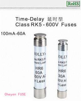 熔断器 HR6
