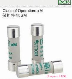 熔断器 HC10aM