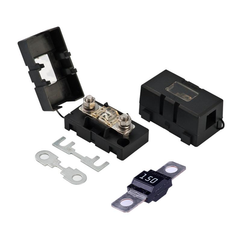 AN498900一路保险丝盒